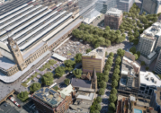 A new vision for Central Station
