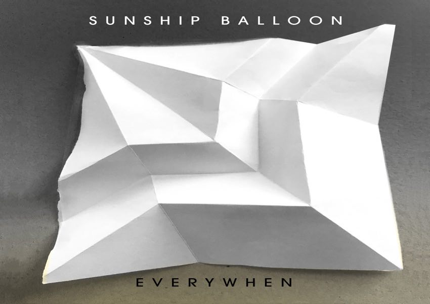 Sunship Balloon - Everywhen - City Hub Sydney | Your Local Independent News