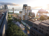 Public housing to boutique luxury: Sirius plans revealed