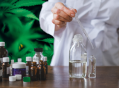 Medicinal cannabis products to be sold over-the-counter