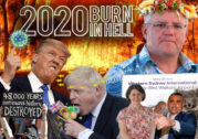 2020 Burn In Hell