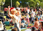 Experience Christmas in the Inner West