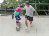 Inner West councillors clash over skate park