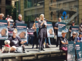 "Sydneysiders call for an end to ""cruel"" puppy farming"