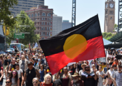 Invasion Day rally to go ahead despite COVID-19 restrictions
