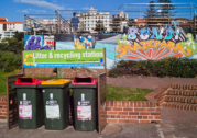 Green grants to boost recycling infrastructure