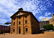National Heritage listing for 100 hectares of Sydney