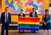 "NSW parliamentarians vow to outlaw ""conversion therapy"""