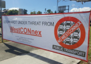 WestConnex: Blasting underneath Leichhardt 'highly unlikely' to occur