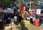 WestConnex blasting scrapped, concern over roadheaders grows