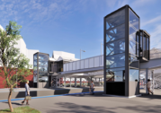 """""""At long last,"""" accessibility upgrade for Inner West stations"""