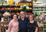 Balmain deli celebrates 57 years of family and community