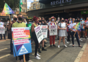 Pride in Protest: What are they fighting for?