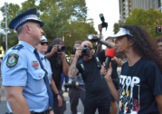 Thousands take to the streets in national day of action against Indigenous deaths in custody