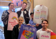 Delays to Inner West pride centre concern Gay and Lesbian Rights Lobby