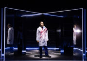 REVIEW: American Psycho