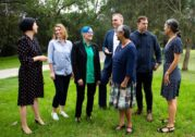 Meet the Greens candidates for the 2021 Inner West Council elections