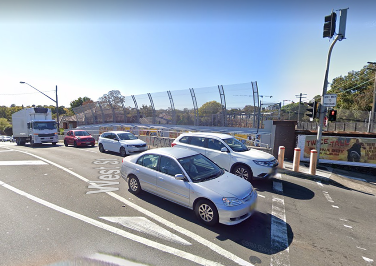 """Perilous Petersham pedestrian crossing dubbed """"the most dangerous"""" in the Inner West"""