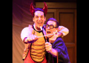 Potted Potter – The Unauthorised Harry Experience