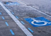 Mobility parking space cancelled in council confusion