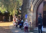 COVID NSW: Vaccinations given to Sydney's most vulnerable in Ashfield