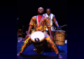 Middle Eastern & West African Drumming & Dance Classes At Addison Road Community Centre