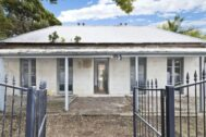Historic Forest Lodge Home Saved from Redevelopment