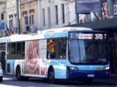 Removal of direct bus link from Leichhardt to USYD could create dislocation