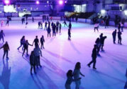 BEST ICE SKATING – Canterbury Olympic Ice Rink