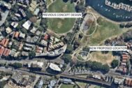 Rushcutters Bay: Heritage report concerns community over skate park development