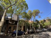 Court refuses development plans to turn Darlinghurst Victorian terraces into a hotel