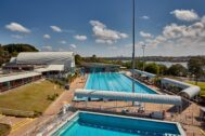 Outdoor Public Pools reopen across the Inner West and Inner City