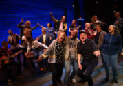 Major Theatre Returns For Fully Vaccinated