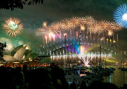 Sydney Fireworks to fizz this year, rocking local election campaigns
