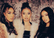 Bright future on the H3rizon for Sydney girl group
