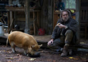 Nicholas Cage serves up a Michelin star worthy dish in 'Pig'