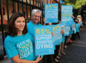 Voluntary assisted dying debate reignited by NSW Parliament bill
