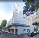 Art Deco architecture of Potts Point and Elizabeth Bay proves the potential of King's Cross