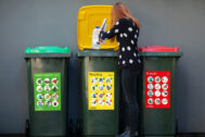 Lockdown causes waste collection delays in City of Sydney