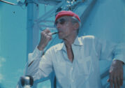 Jacques Cousteau's life detailed in beautiful documentary