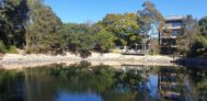 Dibble Ave Waterhole restored and safety audit expected for nearby Marrickville Golf Club
