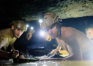 2018 Thai cave rescue comes to the big screen in 'The Cave'